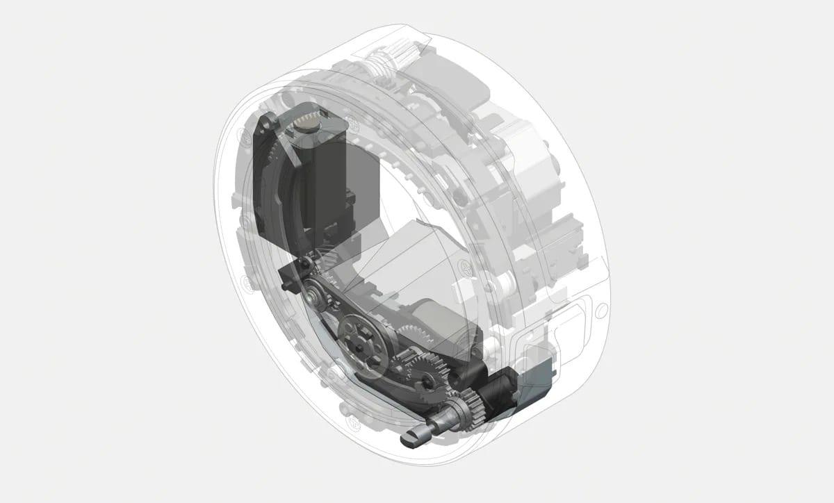 Το νέο Sony LA-EA5 A-Mount Adapter για E-mount φακούς