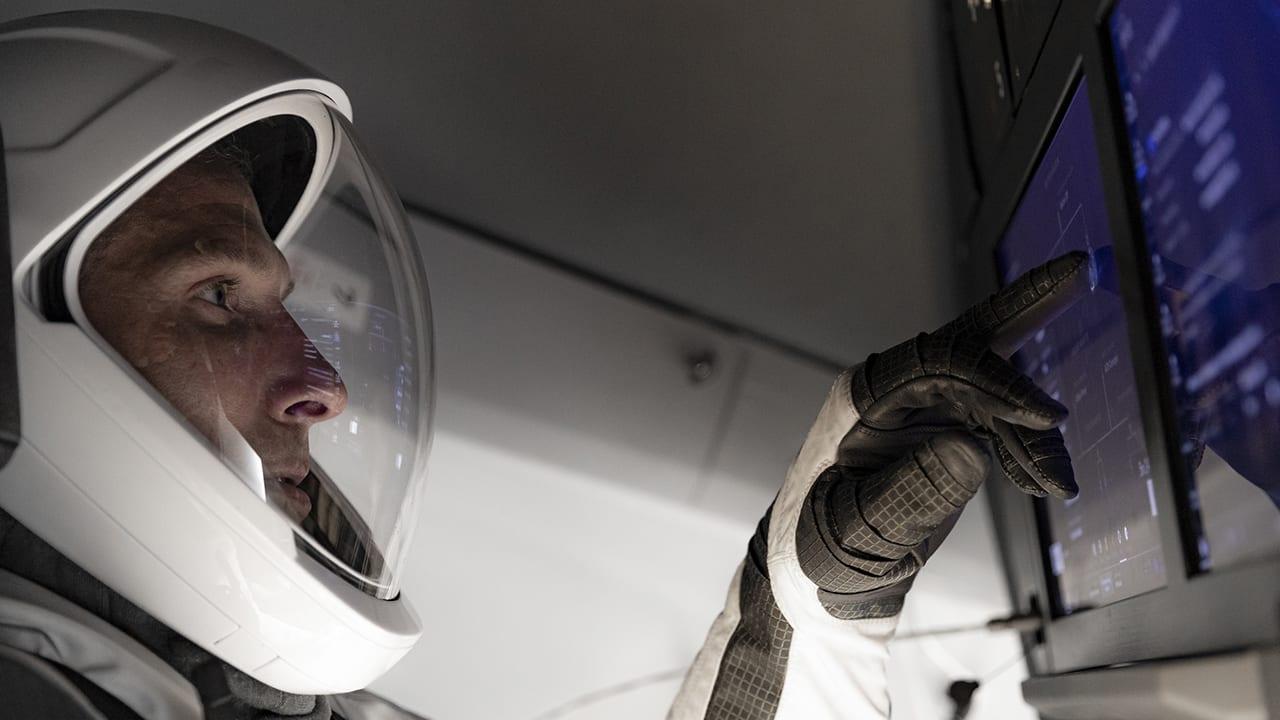Crew-1 Mission – Διαστημική Ιστορία