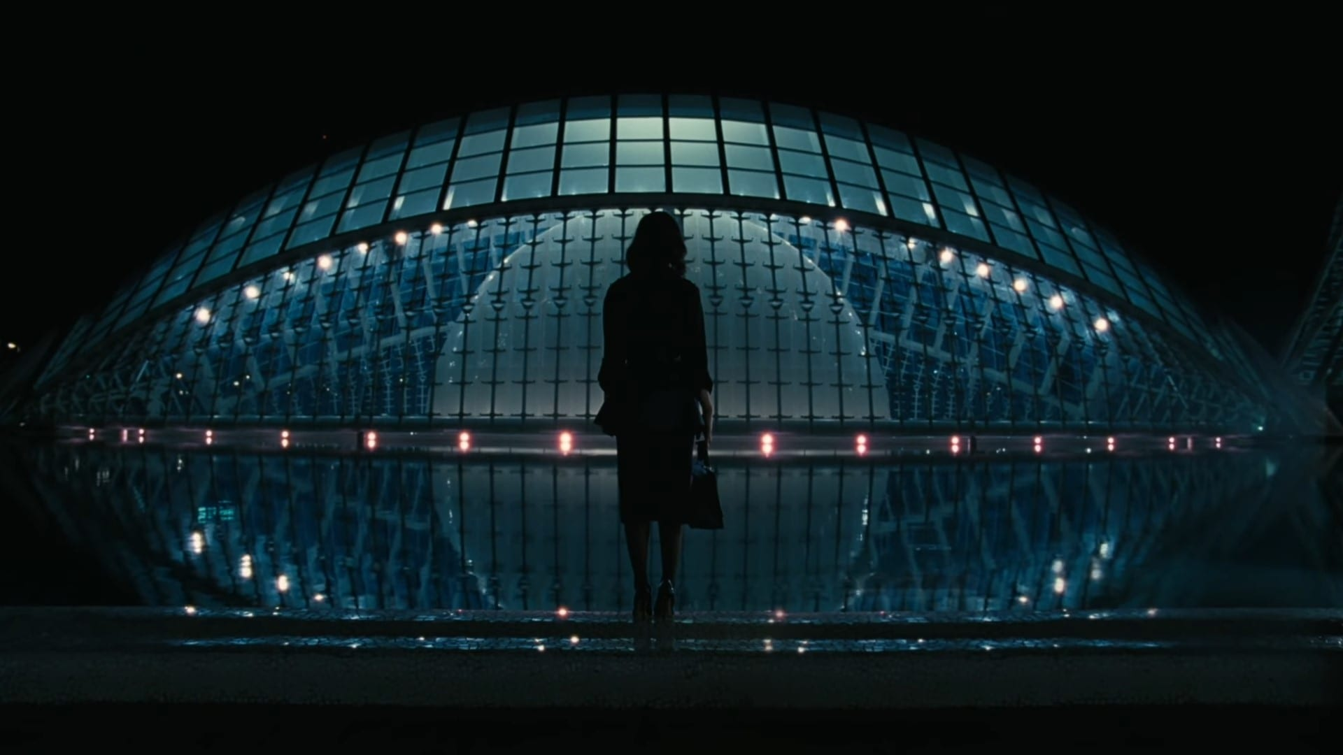 The Beauty Of Westworld