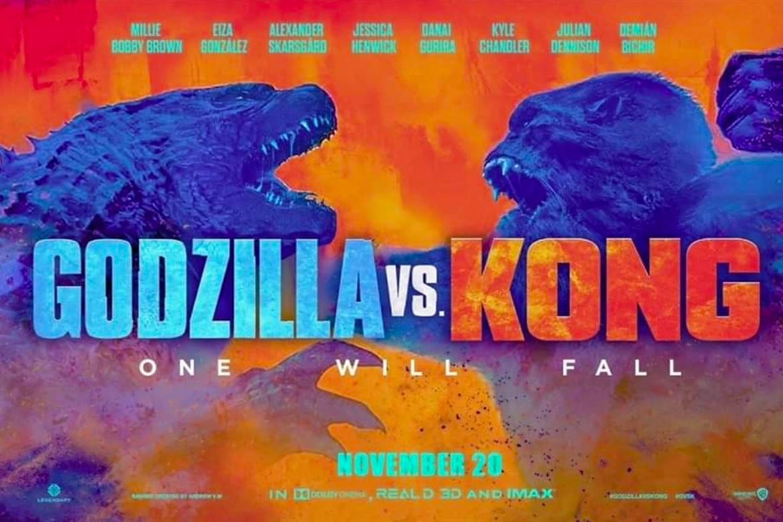 HBO Max Release Trailer – Godzilla vs Kong + Dune + The Matrix 4