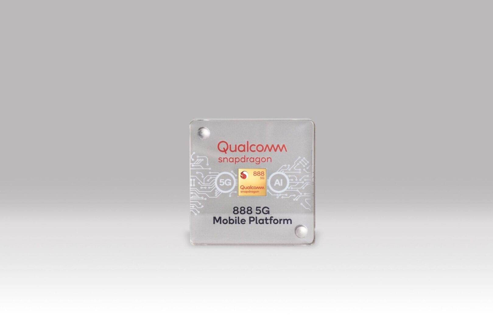 Το νέο Mi 11 με Snapdragon 888