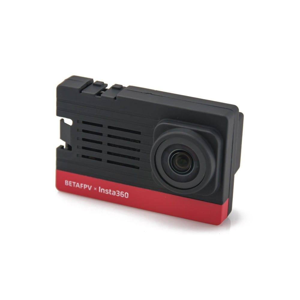 SMO 4K – κάμερα για BETAFPV Insta360 τεχνολογία