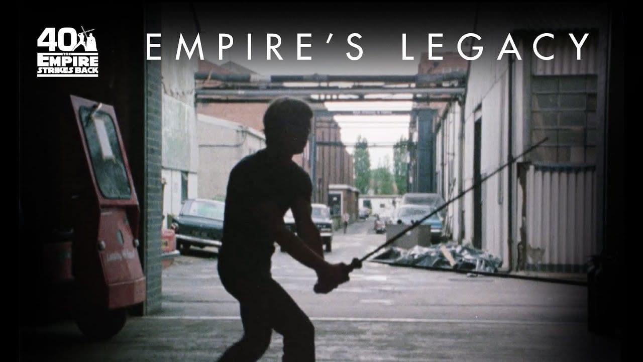 Celebrating 40 Years of Empire