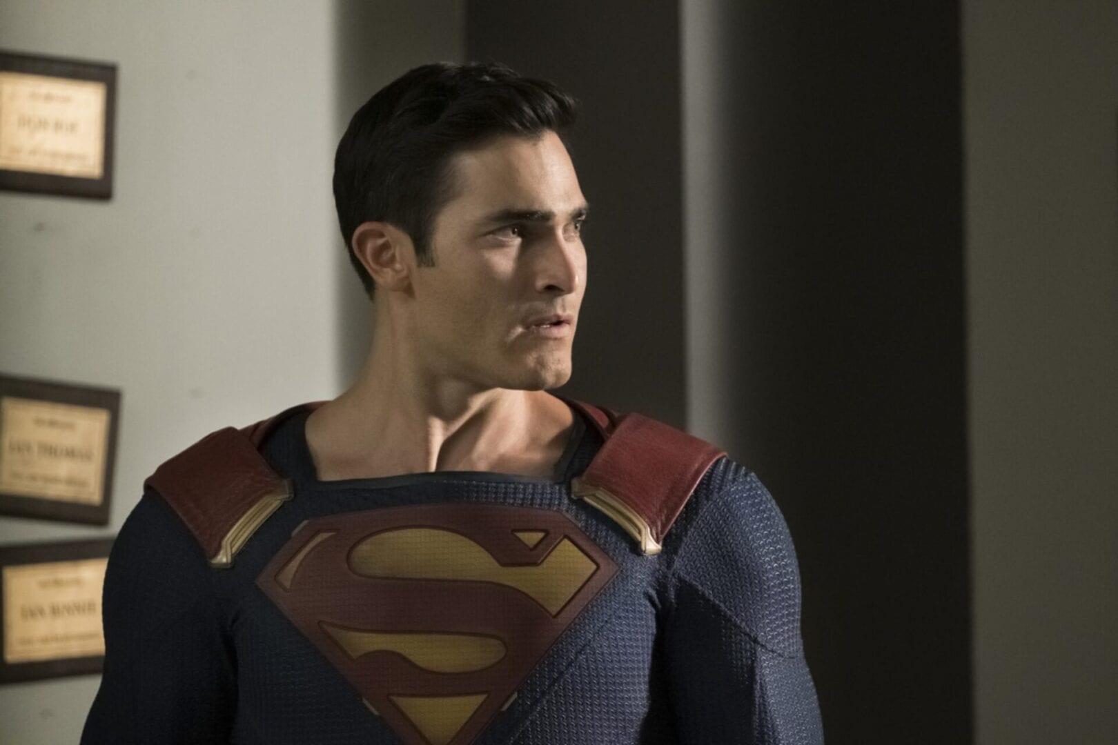 Superman & Lois – Official Trailer