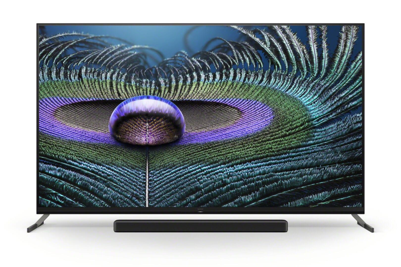 CES 2021 – Όλες οι νέες σειρές τηλεοράσεων της Sony σε βίντεο