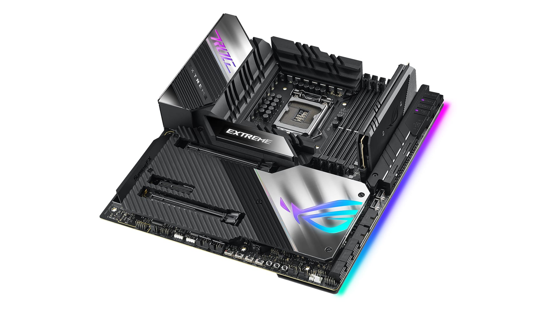 CES 2021 – Oι νέες MSI 500 series motherboards