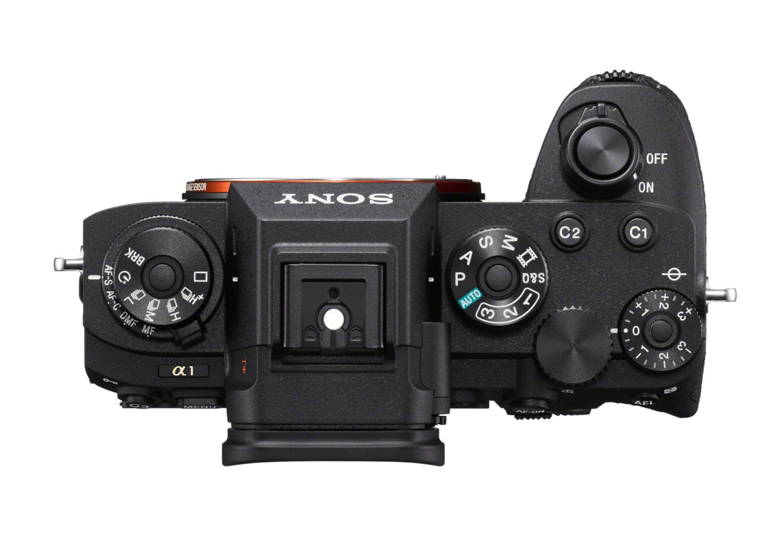 Sony Alpha 1 – Τα επίσημα στοιχεία