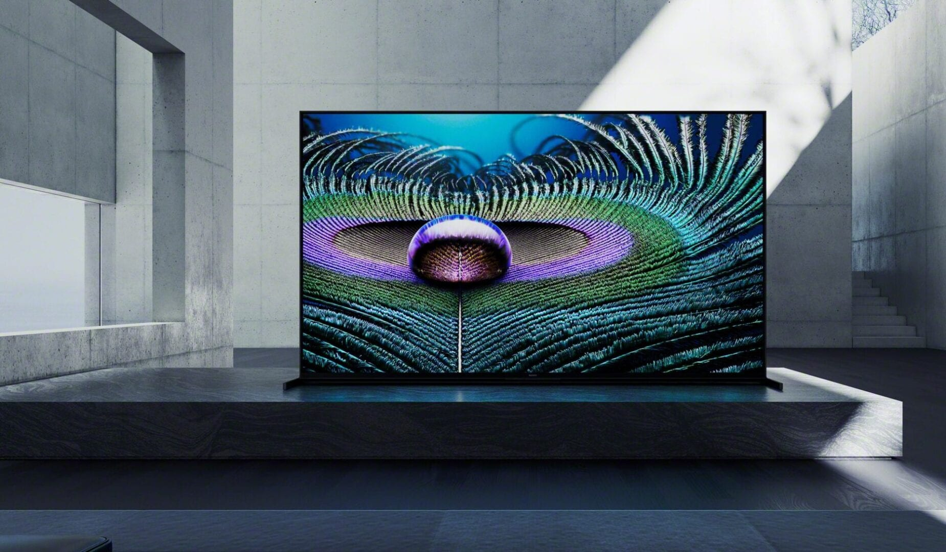 CES 2021 – Νέες κορυφαίες Sony OLED TV Master Series BRAVIA A90J και A80J