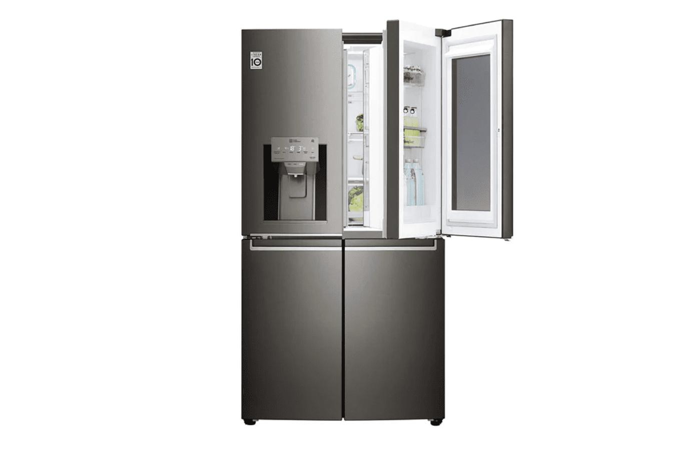 CES 2021 –  LG SIGNATURE X σειρά και hi end συσκευές