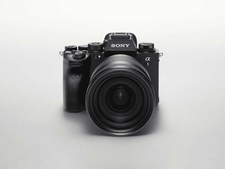 H συγκλονιστική νέα φωτογραφική μηχανή Sony a1