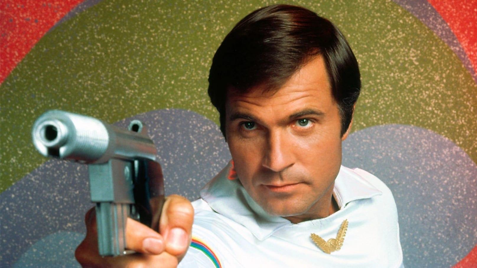 'Buck Rogers' Reboot