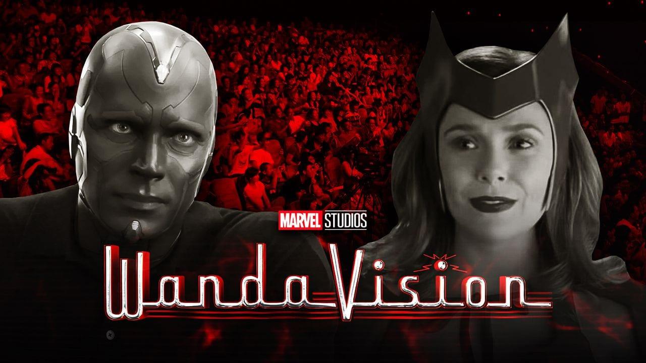 Marvel Studios – WandaVision