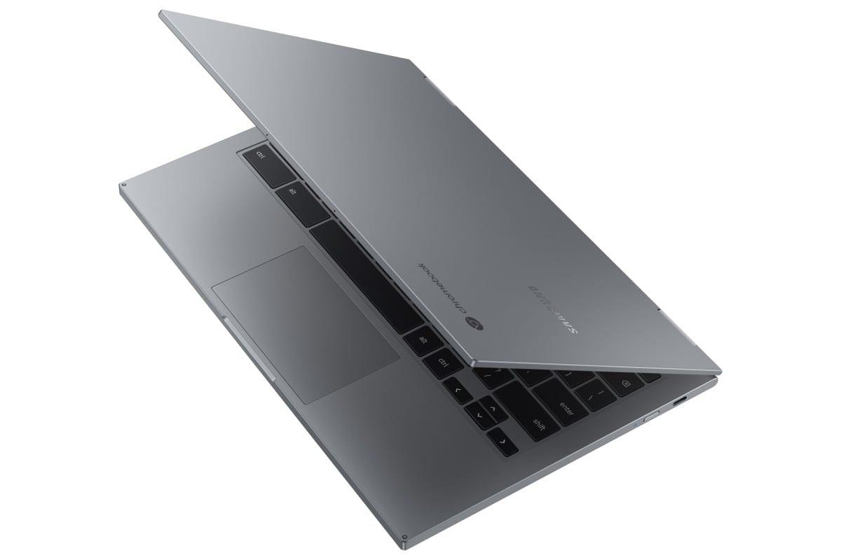 Το νέο Galaxy Chromebook 2