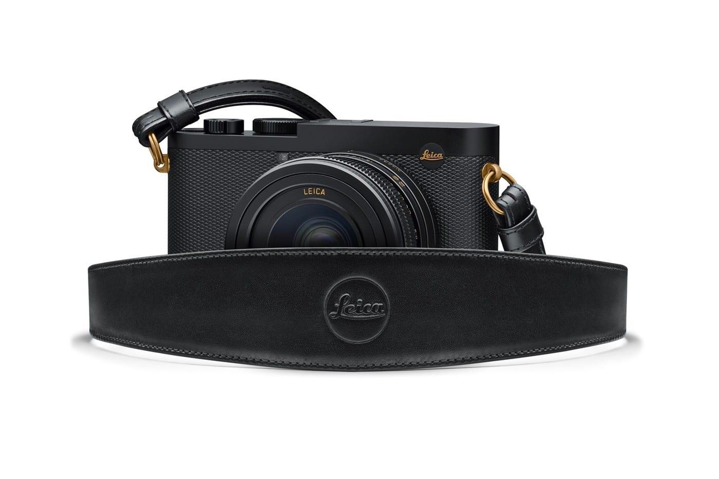 Leica James Bond Q2 φωτογραφική