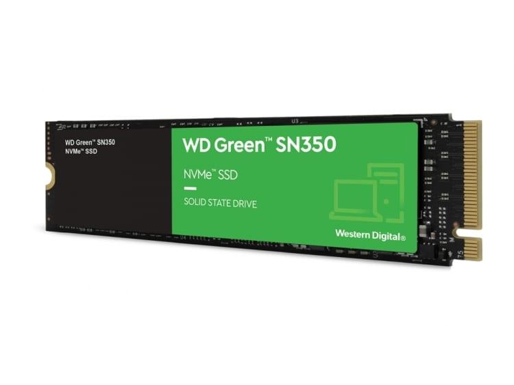 Western Digital WD Green SN350 M.2 SSD