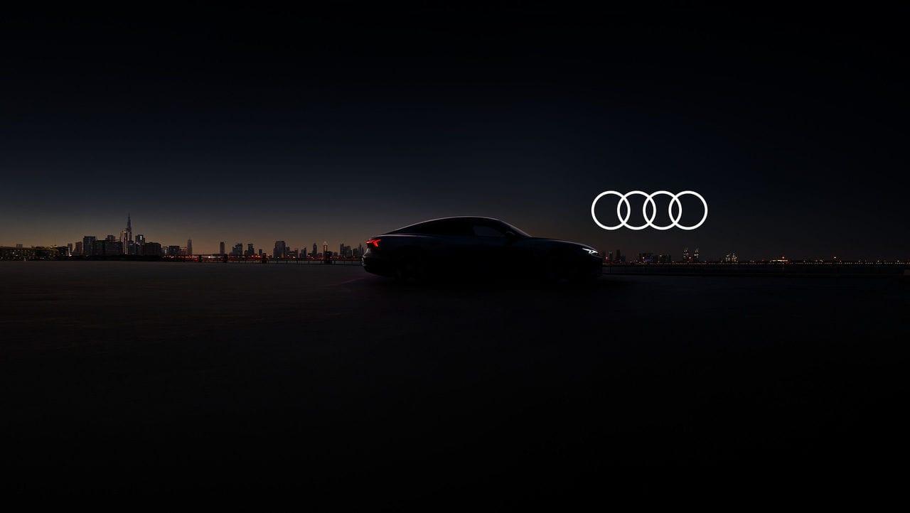 Audi e-tron GT world premiere – Ζωντανά