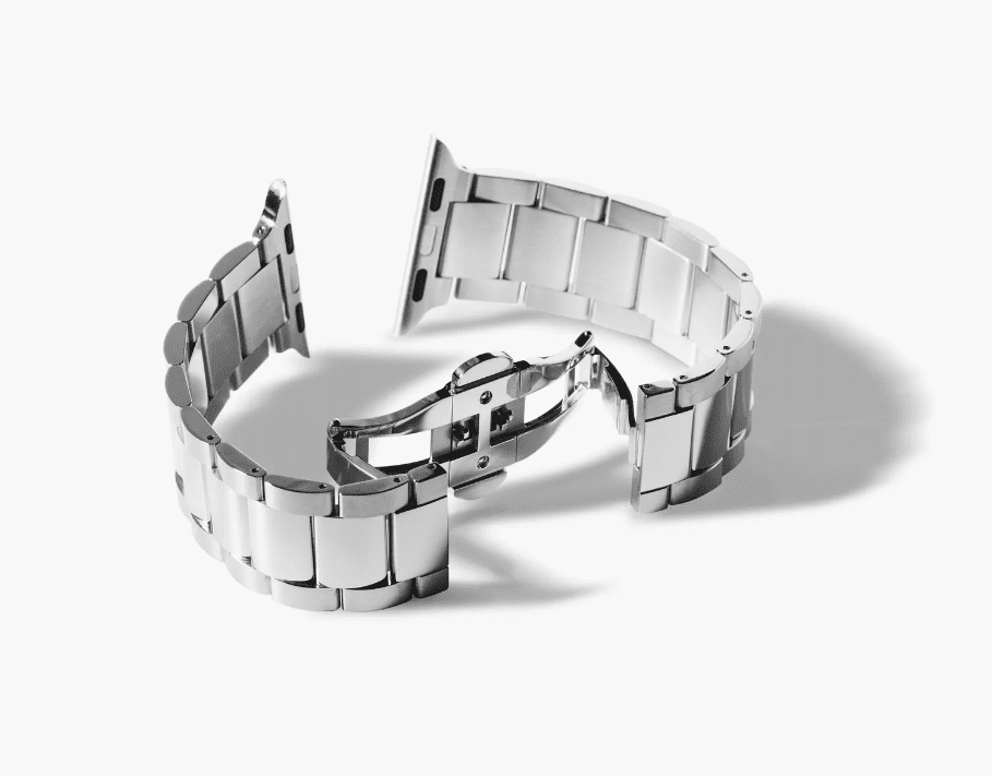 Shinola + Apple Watch