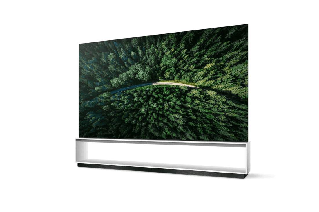 2021 LG OLED 8K