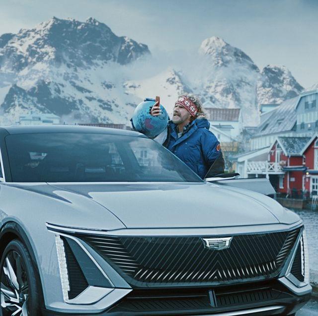 No Way Norway – General Motors