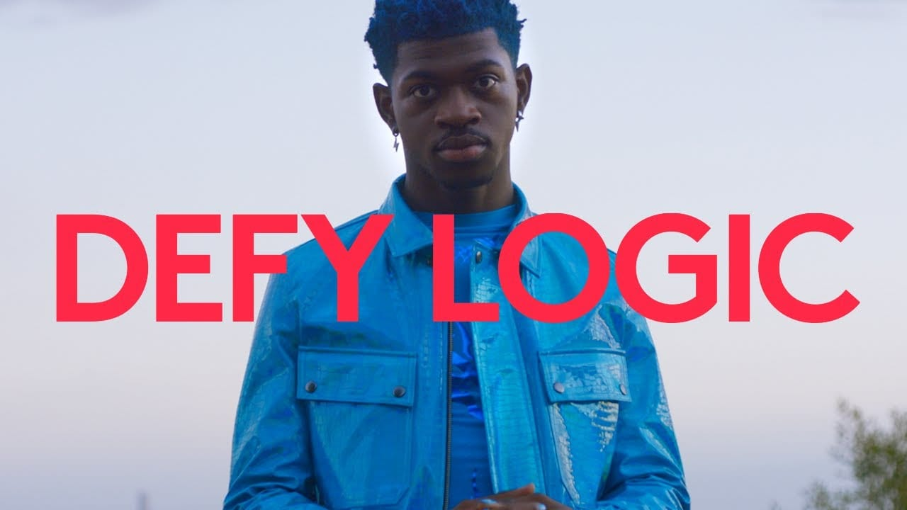 Defy Logic – Logitech