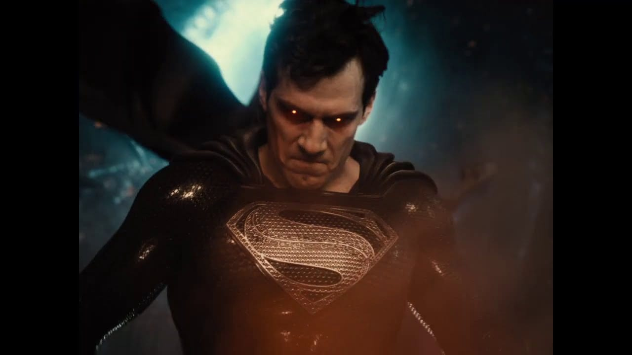 Zack Snyder's Justice League – Official Trailer