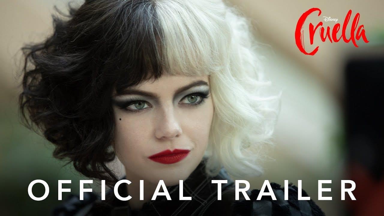 Cruella – Official Trailer