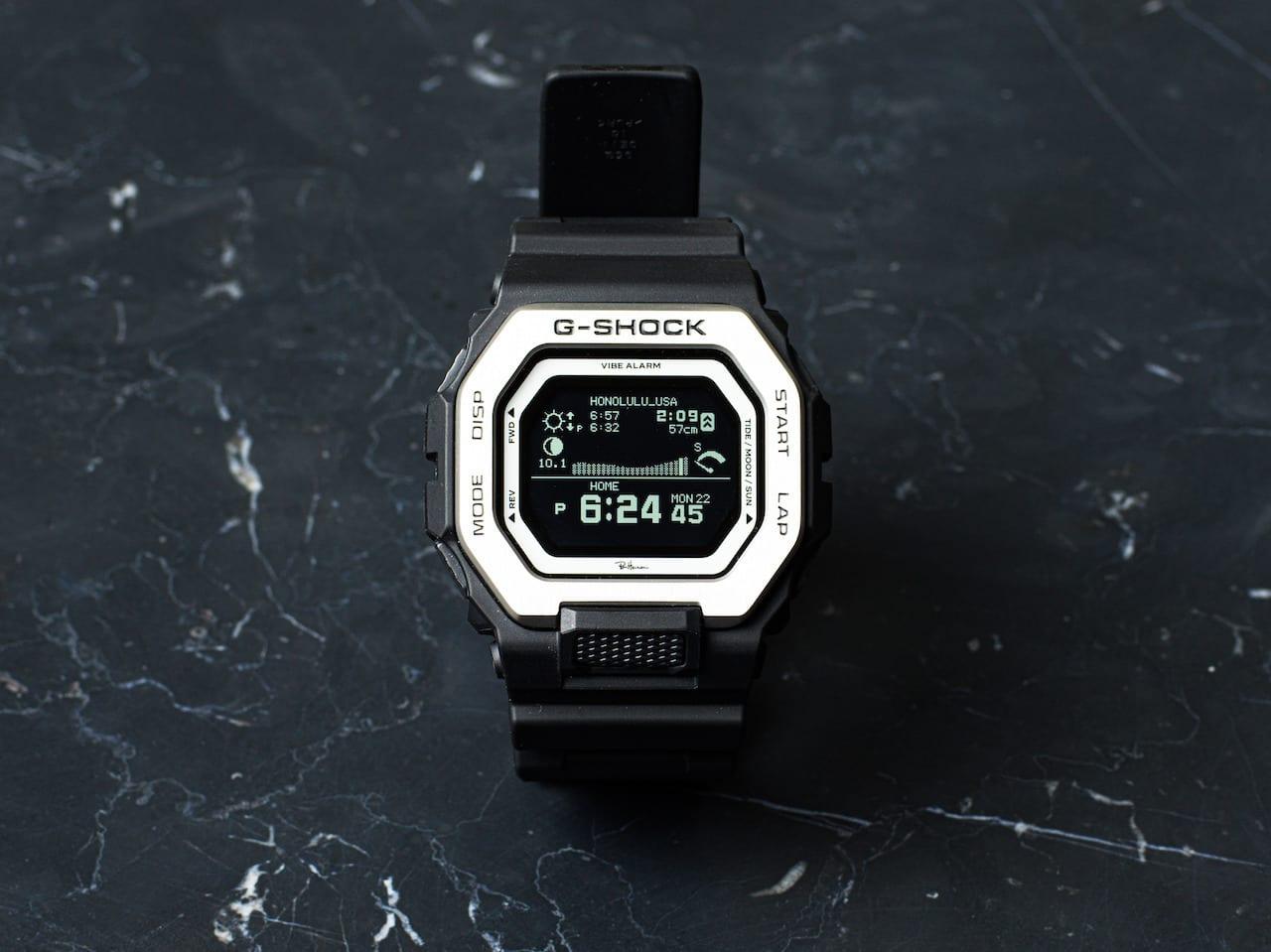 G-SHOCK Limited-Edition GBX-100