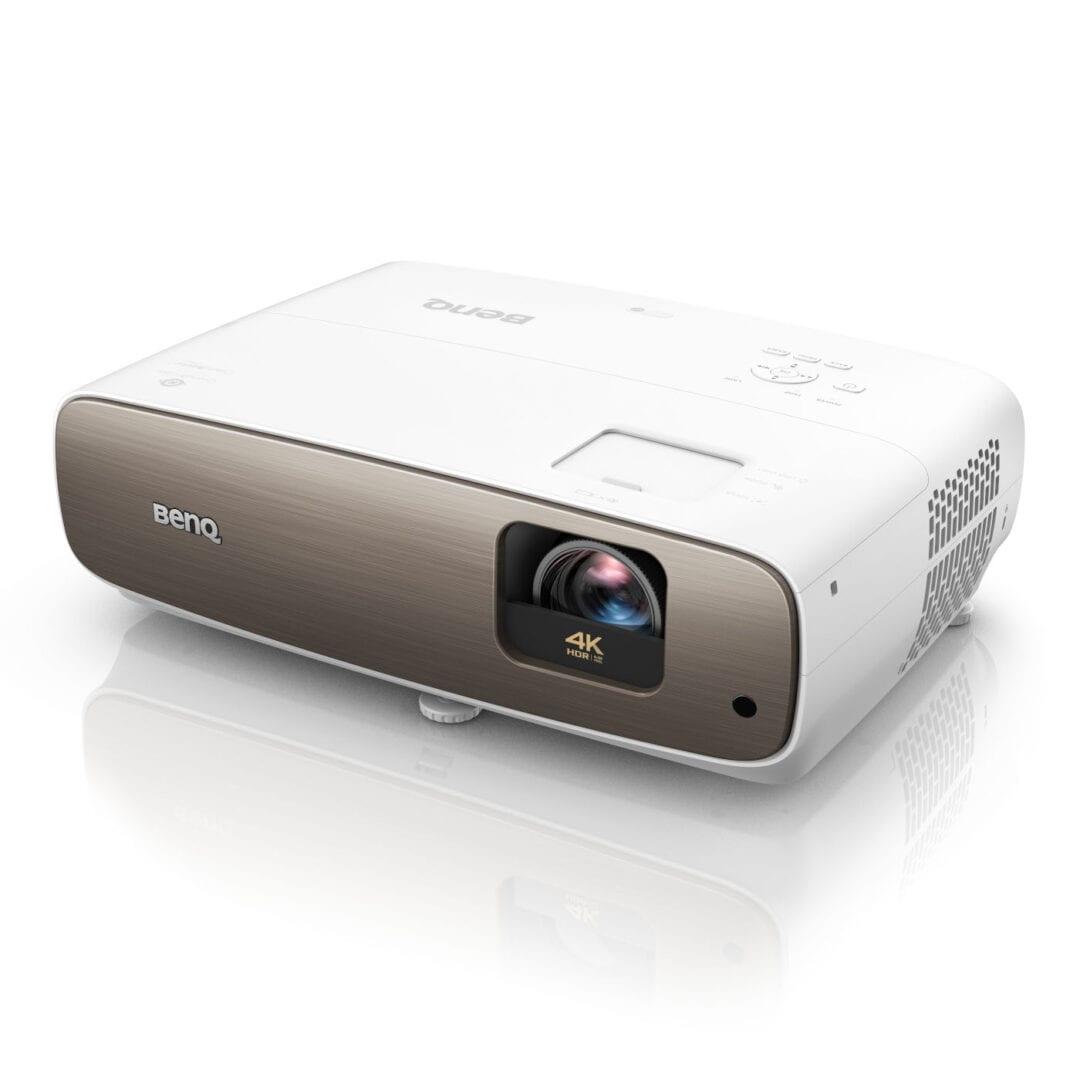 Νέος ΒenQ W2700i 4K HDR με Android TV
