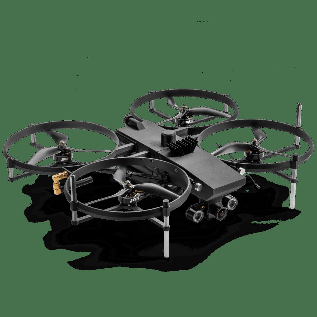 BRINC 'Lemur' Tactical Drone