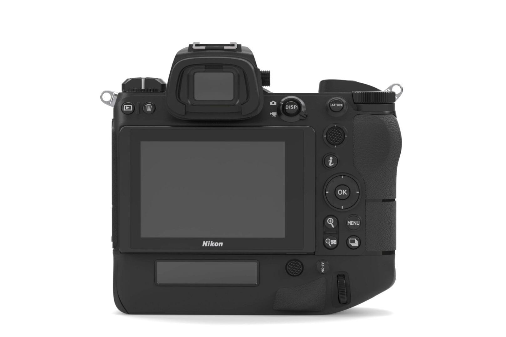 Η νέα Nikon Z9 full-frame mirrorless