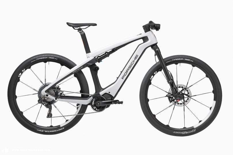 Porsche eBike Sport και Cross ηλεκτρικά ποδήλατα