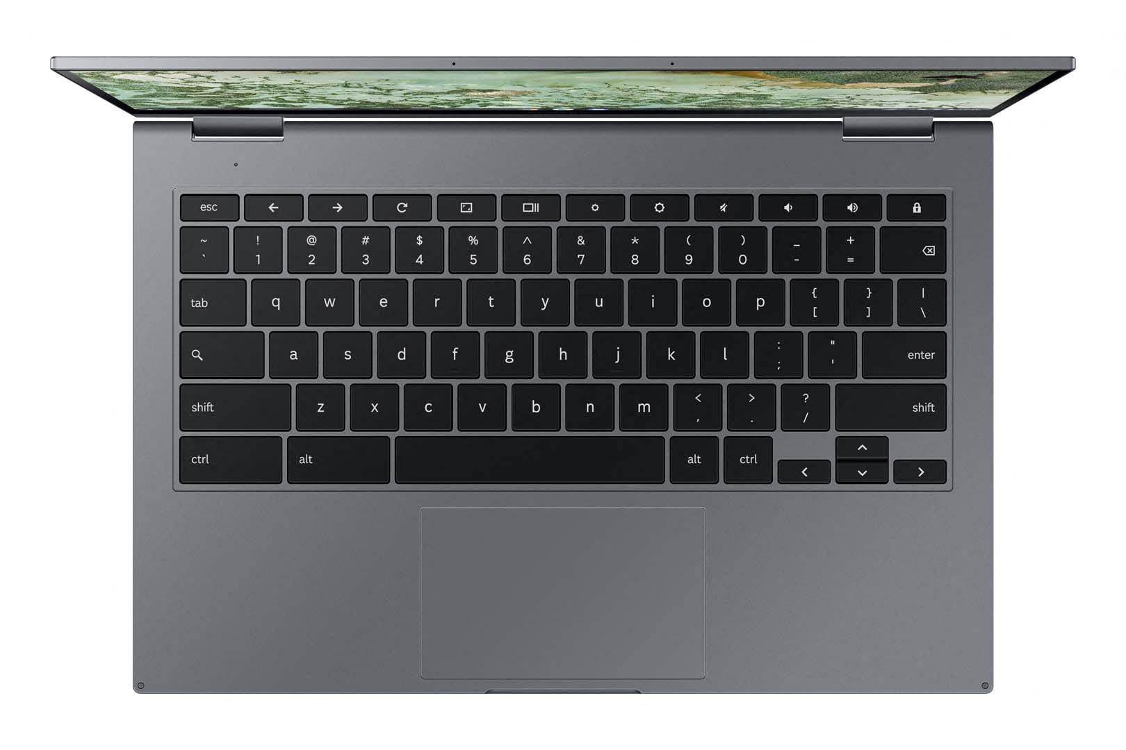 Το νέο Samsung Galaxy Chromebook 2