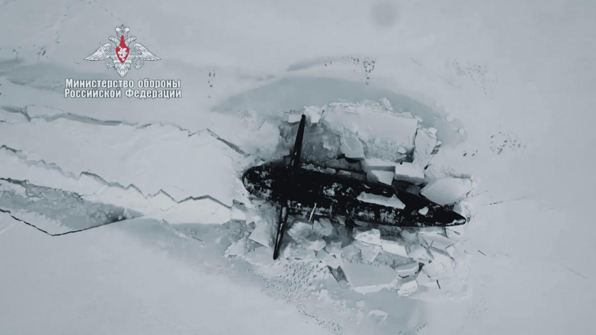 Umka-21 Arctic Expedition