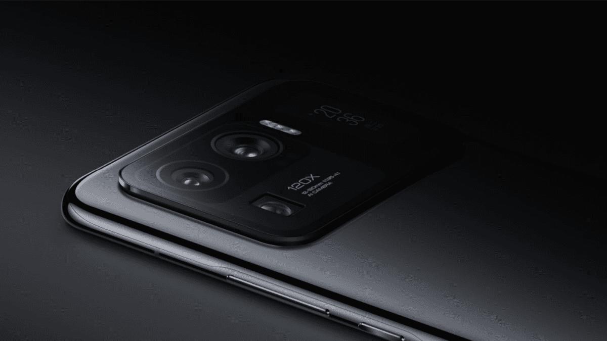 Xiaomi Mi 11 Ultra & Mi 11 Pro