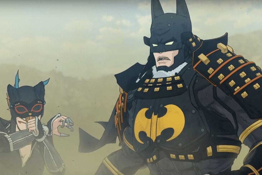 Batman Ninja: Behind the Scenes