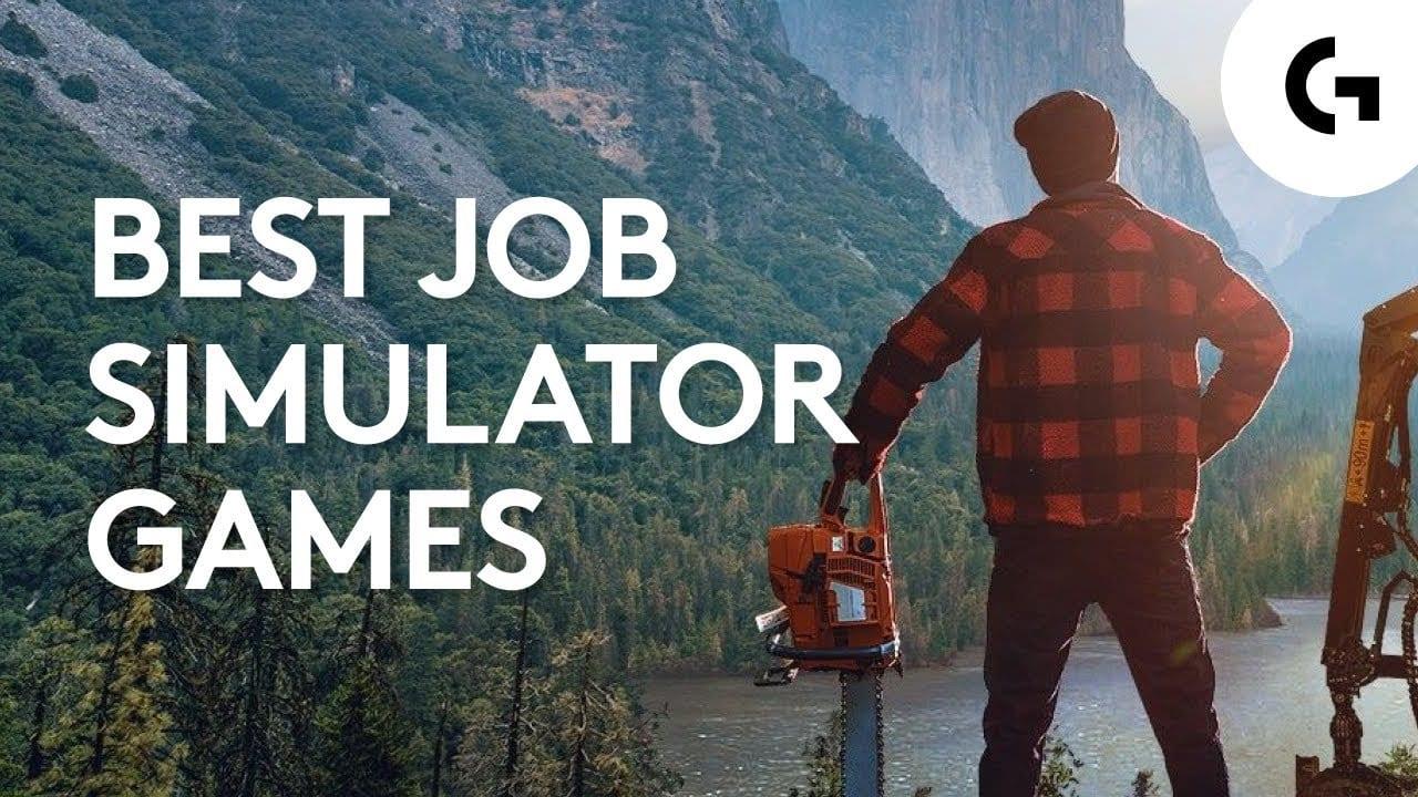 Τα καλύτερα Job Simulator Games