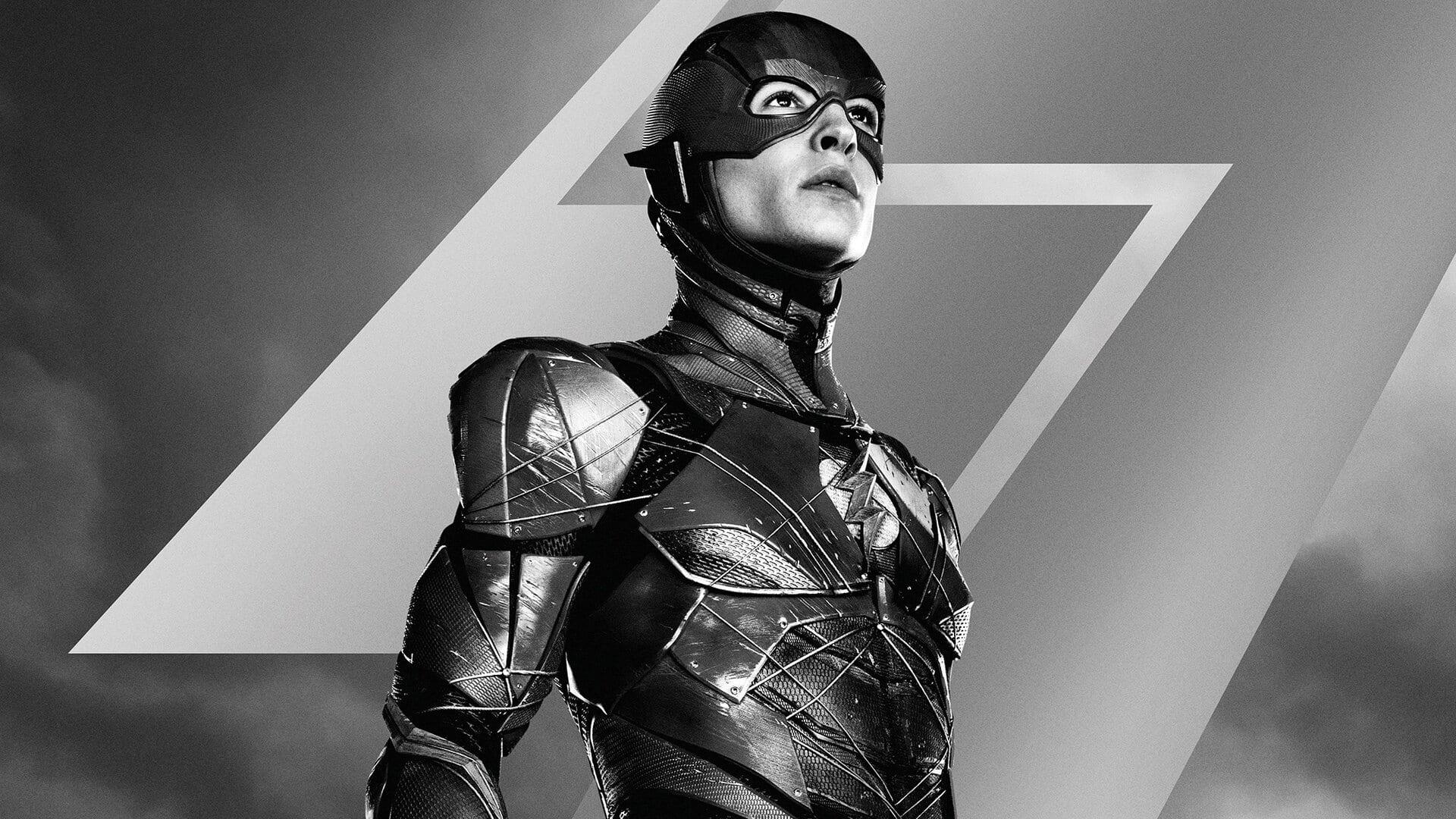 """Ζack Snyder's Justice League – """"The Flash"""" Trailer"""