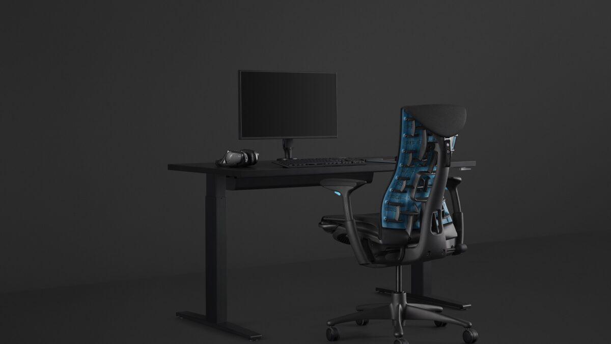 Νέας γενιάς Herman Miller καρέκλες