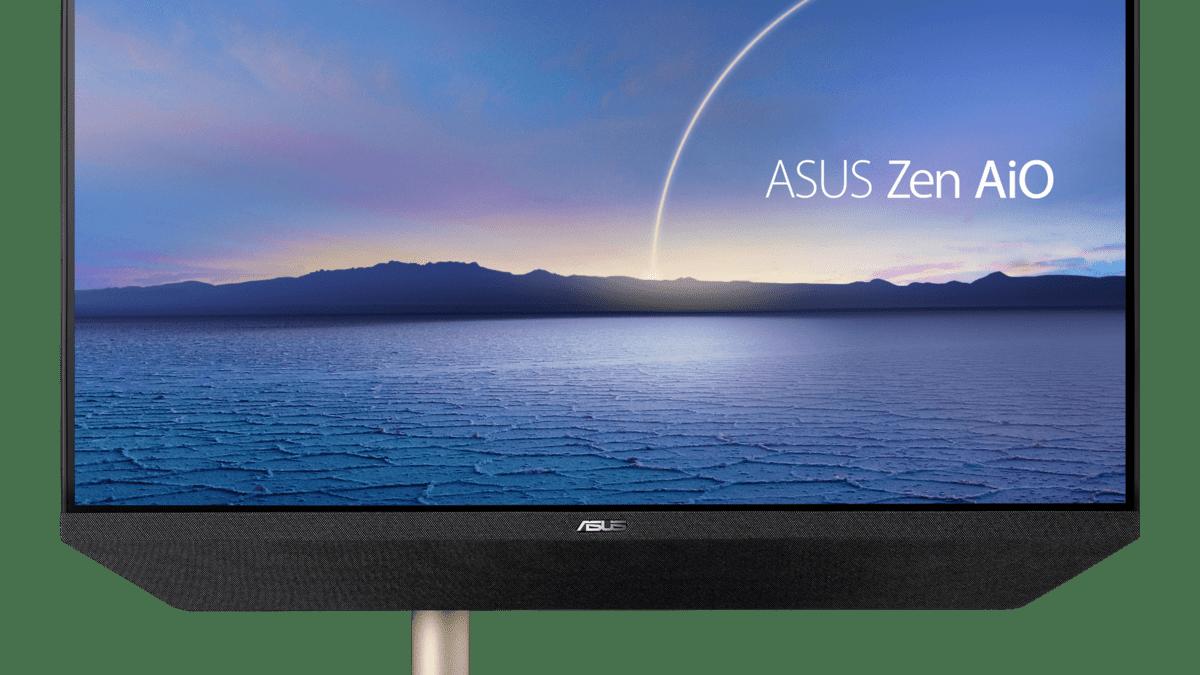 Νέος Asus all-in-one desktop Zen AiO 24