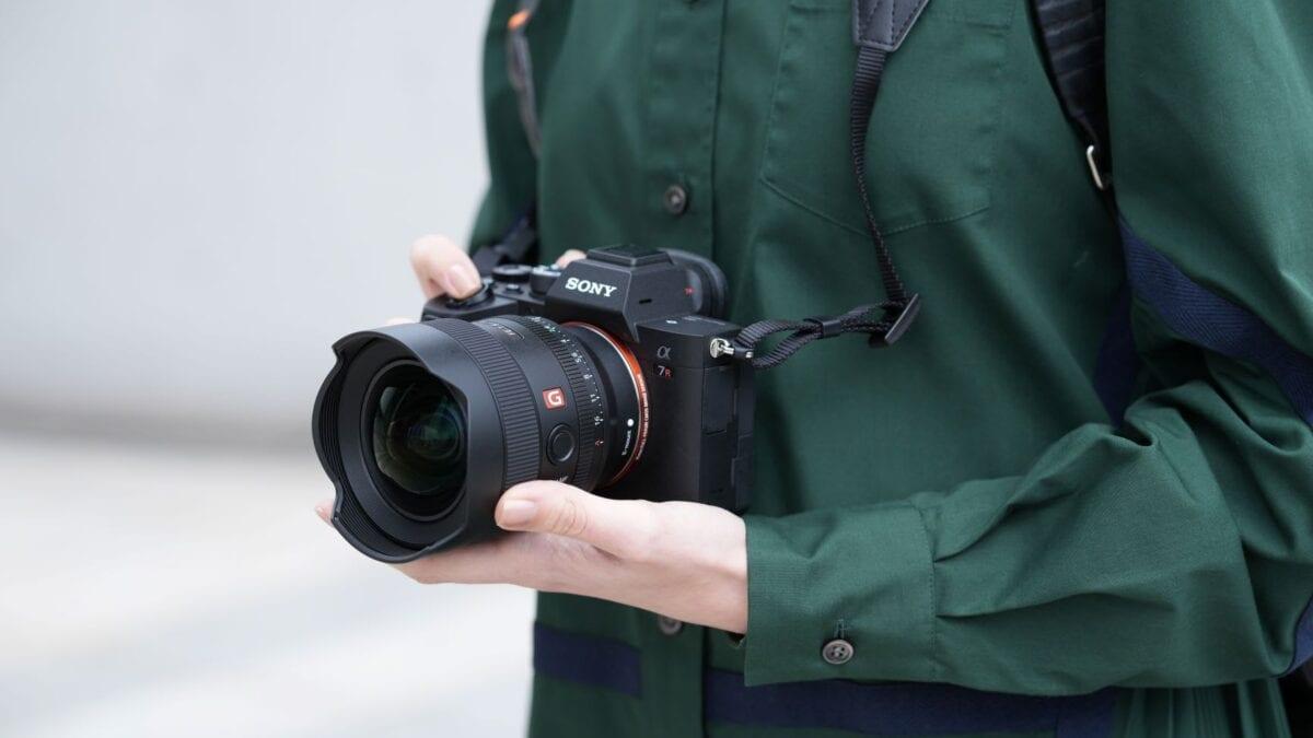 Τα ατού του νέου Sony FE 14mm F1.8 GM