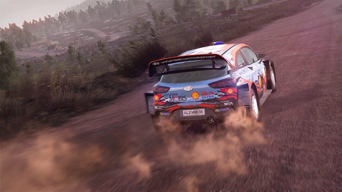 WRC 10 – Reveal Trailer για PS5 και PS4