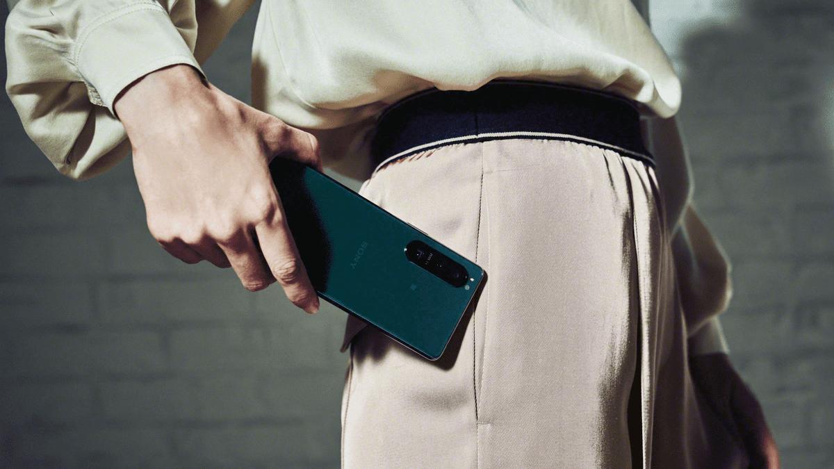 Πρώτα κέρδη για τα Sony Xperia smartphones από το 2017