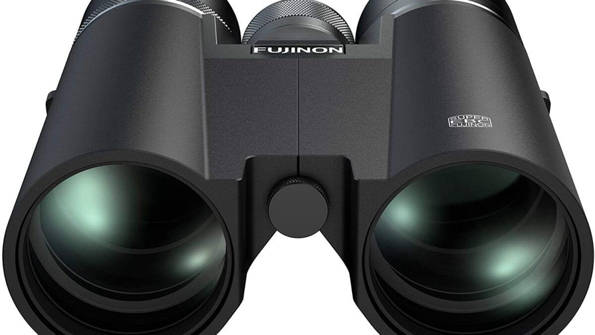 Fujinon Hyper-Clarity HC8x42/10×42