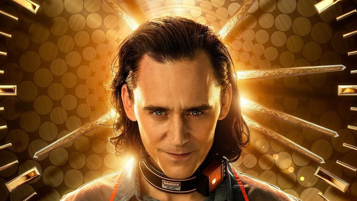 Loki – Official Trailer
