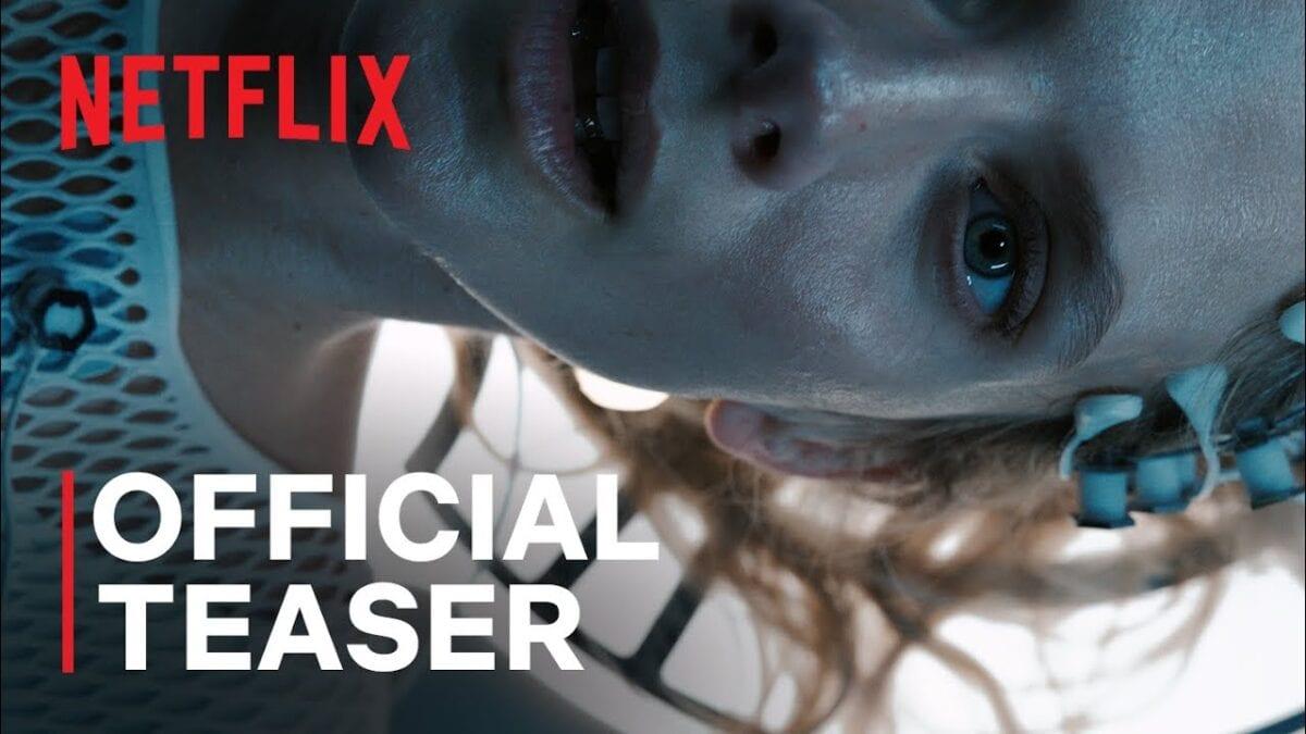 Oxygen – Official Trailer