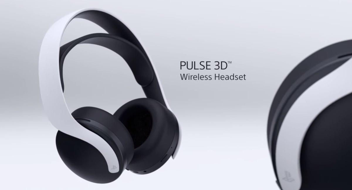 PS5 και 3D Audio