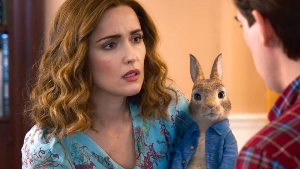 Peter Rabbit 2: The Runaway – Official Trailer