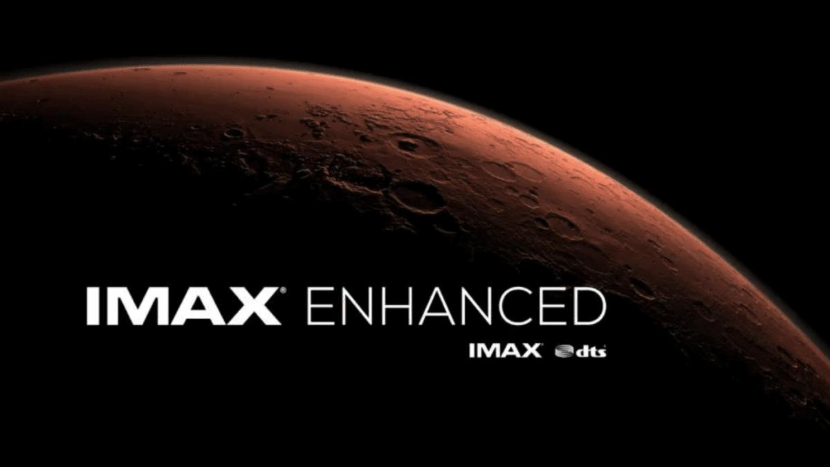 Το νέο IMAX® Enhanced