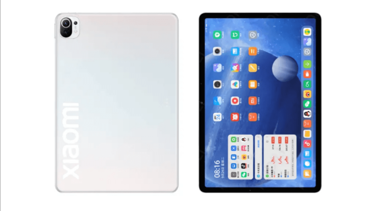 Xiaomi Mi Pad 5 και Mi Pad 5 Pro