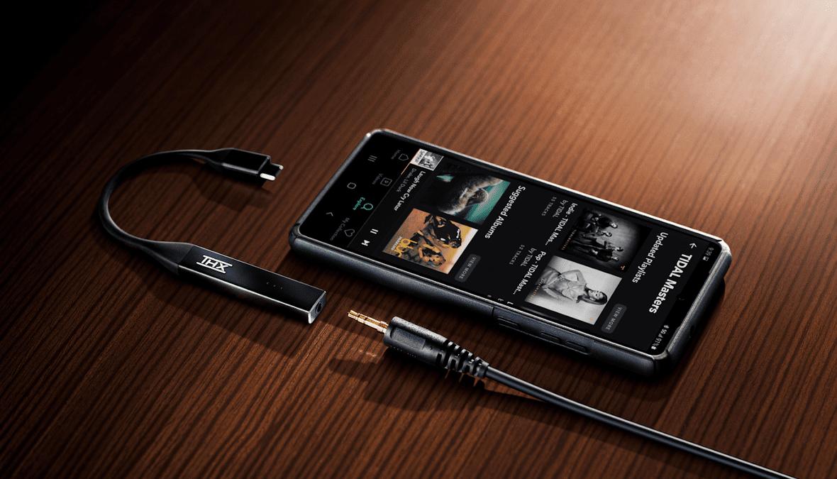 THX Onyx – ακουστικά πιο δυνατά